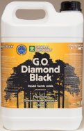 General Organics G.O. Diamond Black 5L