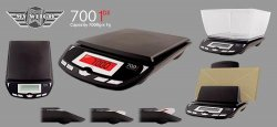Digit�ln� v�ha My Weigh 7001DX (7000g x 1g)