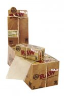 Raw Rolls Box 12ks