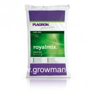 Plagron Royalty mix 25l